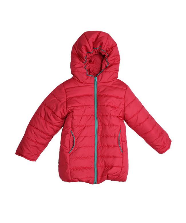 Куртка демисезонная теплая, р. на 1 - 4 года