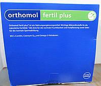 Ортомол фертил плюс №30 (Orthomol fertil plus)