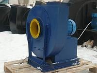 Вентилятор радиальный среднего давления взрывозащищенные ВЦ 14-46