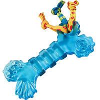 """Игрушка для собак """"Орка мини косточка с канатиками"""" Petstages Mini Orka Bone  арт. 221"""