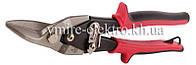 Ножницы по металлу левые профессиональные 250 мм CrMo Ultra