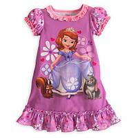 Ночная рубашка Disney (США) 2-3 года 92