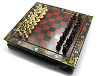Шахматы античные код 27214
