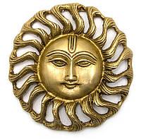 Фигурка настенная Солнце