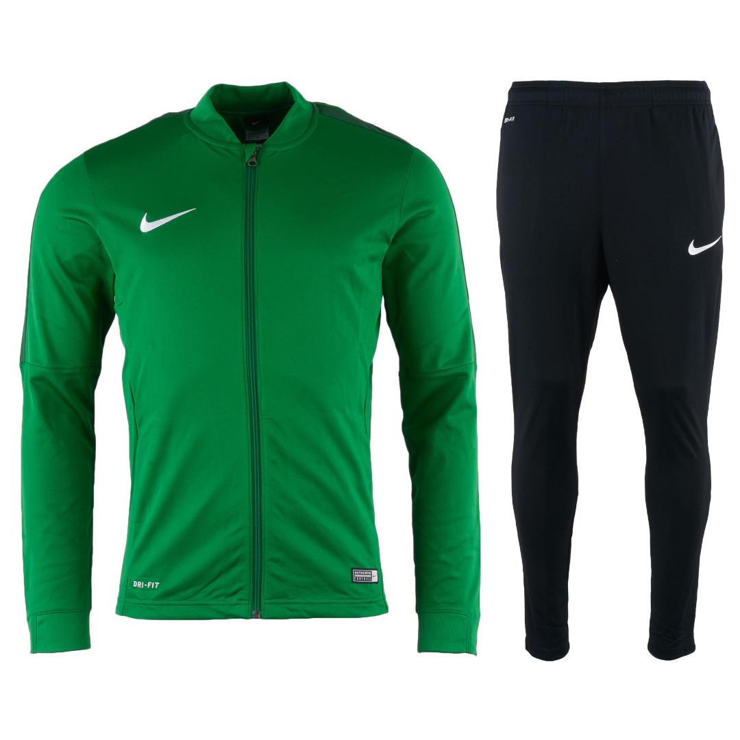 9bd43aa162ff Спортивный костюм мужской Nike Academy 16 Knit