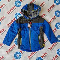 Куртка весенняя для мальчика HIKIS, фото 1