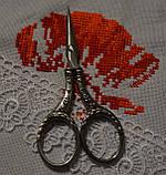 Ножницы для рукоделия - Винтажная коллекция РТО, фото 2
