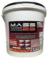 DL Nutrition Mass Gainer System 25 4500 g