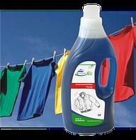 Жидкое стиральное средство для цветных тканей