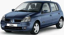 Фаркопы на Renault Clio (1998-2006)