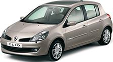 Фаркопы на Renault Clio (2005-2012)