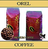 Кофе в зернах ARABICA (Арабика) 1кг