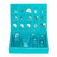 Набор для процедуры ламинирования волос Estel iNeo-Crystal