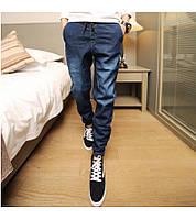 Штаны джинсовые молодежные