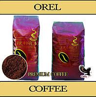 Кофе молотый ARABICA (Арабика) 1кг