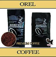 Кофе молотый ROBUSTA (Робуста) 1кг