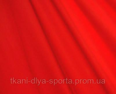Бифлекс матовый CHRISANNE (Англия) ярко-алый (fluo red)