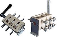 Рубильник перекидной ВР32-37 В71250 400 А, фото 1