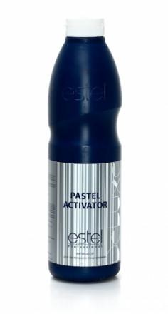 Estel professional (Эстель) Активатор DE LUXE 1,5% для пастельного тонирования (900 мл)