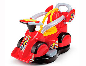 Каталки и качалки «Weina» (2151) машинка Формула 1