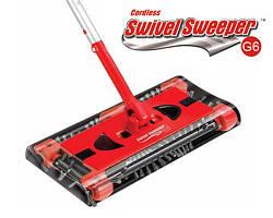 Електровіник Swivel Sweeper G6