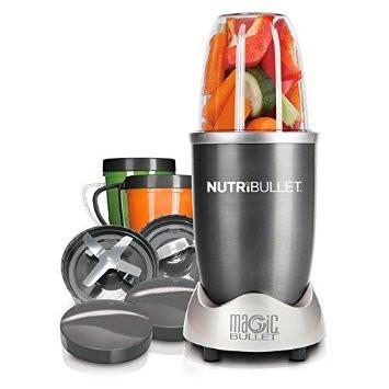 Кухонный процессор NutriBullet Magic 600W, кухонный  комбайн nutribullet
