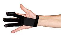 Перчатка для луков, из натуральной кожи