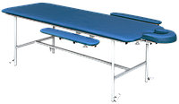 Стол массажный односекционный М-1