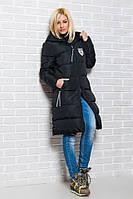 Женское пальто, молодежное, (Китай) разм Л хл ххл.