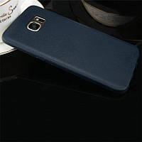 Чехол для iPhone 5/5S(синий,черный)