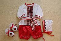 Одежда на крестины Купить Крестильные наборы Вышитые Фото