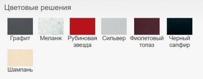 Цветовые решения для Вентс iFan Celsius 100