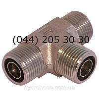 Т-образный соединительный фитинг, 7703, фото 1