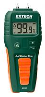 Влагомер Extech MO55 комбинированный контактный/бесконтактный