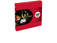 Тарелки Sabian B8 First Pack