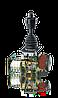 Одноосевой командоконтроллер (джойстик) S2/SS2 W.GESSMANN GMBH (Гессманн)
