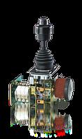 Одноосевой командоконтроллер (джойстик) S2/SS2 W.GESSMANN GMBH (Гессманн), фото 1