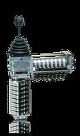 Многоосевой командоконтроллер (джойстик) VVC6 W.GESMANN GMBH (Гессманн)