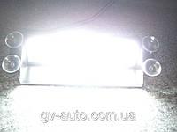 Стробоскопы под стекло белый LED 21., фото 1