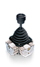 Многоосевой командоконтроллер (джойстик) V 11 W.GESSMANN GMBH (Гессманн)