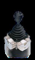 Многоосевой командоконтроллер (джойстик) V 11 W.GESSMANN GMBH (Гессманн), фото 1
