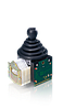 Многоосевой командоконтроллер (джойстик) V14 W.GESSMANN GMBH (Гессманн)