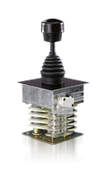 Многоосевой командоконтроллер (джойстик) V5 W.GESSMANN GMBH (Гессманн), фото 1