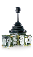 Многоосевой командоконтроллер (джойстик) V6 W. GESSMANN GMBH (Гессманн), фото 1