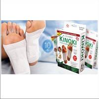 Пластырь KINOKI- ваше здоровье и долголетие!
