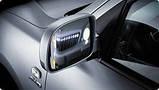 Боковое зеркало заднего вида на БМВ - BMW E34, E36, E39, E46, X5, X6 с обогревом электрокоррекция, фото 3