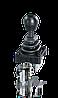 Одноосевой командоконтроллер (джойстик) S1 W.GESSMANN GMBH (Гессманн)