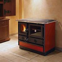 Варочная печь-камин с духовкой MBS Magnum