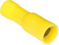 Трубчатое соединение (мама) 5,5мм (типа РшИм 5.5-6-4 (FPD5.5-195))