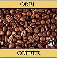 Кофе в зернах Европейский Купаж 40%/60% весовой 500г